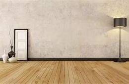 合抱木装修学堂-木地板踩着嘎吱响,施工犯了这4个错误