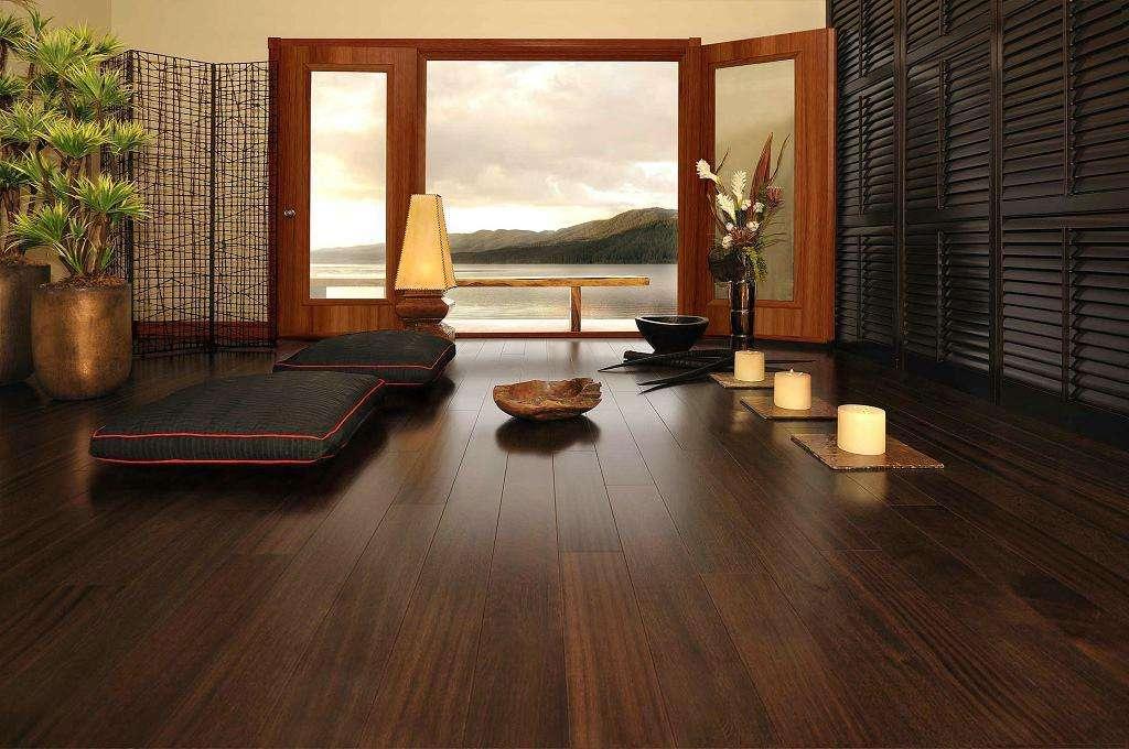 合抱木裝修學堂-【南沙裝修公司】究竟是木地板好還是地磚好呢