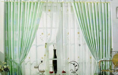 合抱木家居資訊-窗簾遮光很重要!選對了讓你一覺到天亮