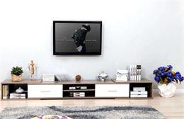 合抱木装修学堂-电视柜选得好,客厅颜值立刻飙高