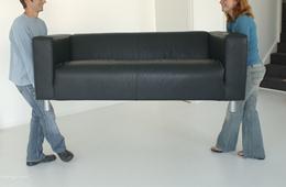 合抱木装修学堂-装修公司提醒你:家具进场顺序合理安排很重要!