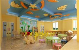 合抱木装修学堂-幼儿园装修地板精选,快乐从脚底升起