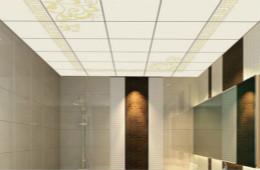 合抱木裝修學堂-鋁天花板優點介紹,物超所值的吊頂材料