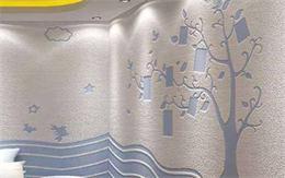 合抱木裝修學堂-以環保和藝術的名義,水性硅藻泥引領家居健康新時代