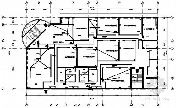 合抱木裝修學堂-工裝水電與家裝水電,哪種復制程度比較高