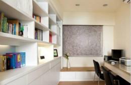 合抱木装修学堂-如何让小户型客厅增大20平?合抱木来为你解答!