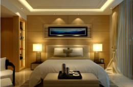 合抱木装修学堂-如何选购床头灯 床头灯居然有这么多学问