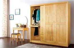合抱木装修学堂-衣柜保养有良方,常见表面污渍清理方法集合
