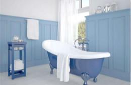 合抱木装修学堂-家庭装修如何选购浴缸 用泡澡驱除疲惫
