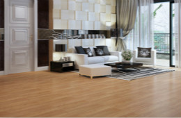 合抱木亿博国际网站学堂-木地板和瓷砖该怎么选,了解优缺点合理搭配