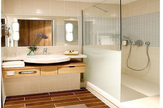 合抱木家居资讯-卫生间防水材料哪种好