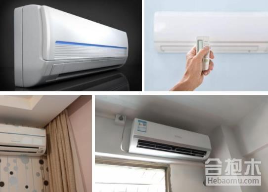家用空调1匹,空间,空调匹数,