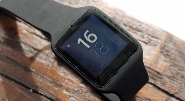 合抱木家居资讯-SONY为啥不推新智能手表?可能是因为这些理由