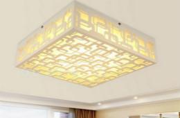 合抱木建材常识-节能灯具优点多,环保理念不可缺