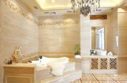 合抱木工装常识-瓷砖的环保等级有哪些?瓷砖环保等级如何划分?