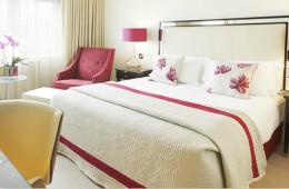 合抱木家装常识-健康卧室的九个标准,你的卧室达标了吗?