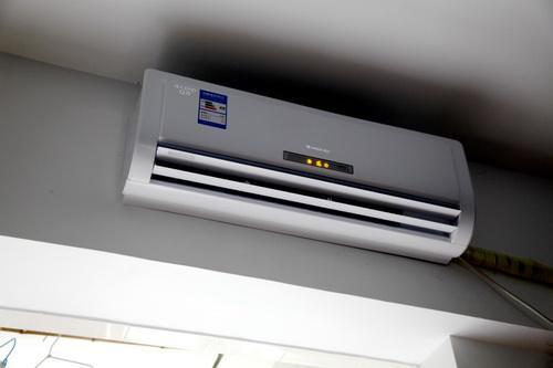 合抱木家居资讯-如何安装空调?