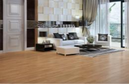 合抱木装修学堂-木地板和瓷砖该怎么选,了解优缺点合理搭配